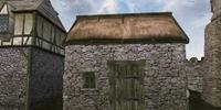 Dro'Shavir's House