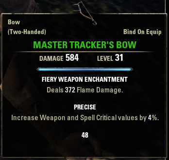 File:Master Tracker's Bow.png