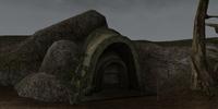 Veloth Ancestral Tomb (Morrowind)