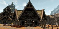 House Gray-Mane