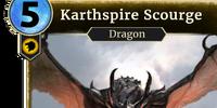 Karthspire Scourge