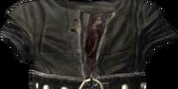 Vampire Robes