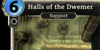 Halls of the Dwemer