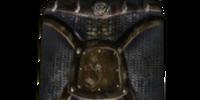Imperial Chain Cuirass