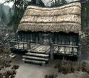 Jorgen and Lami's House