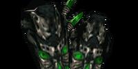 Glass Boots (Morrowind)