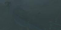 Forgotten Shipwreck