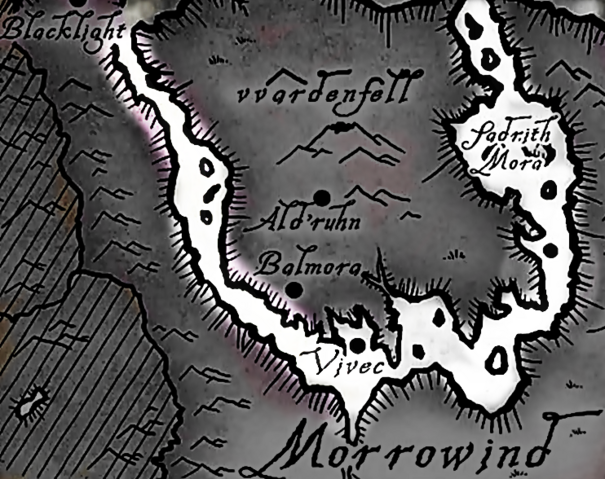 File:Inner Sea (Highlighted Area) Morrowind.png