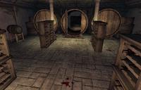 Lost Histories Winecellar