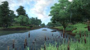 Niben River