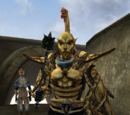 Indoril Armor