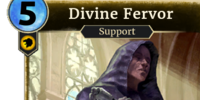 Divine Fervor