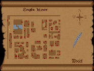 Eagle Moor full map