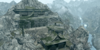 Sky Haven Temple