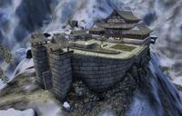 Cloud Ruler Temple