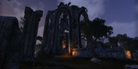 Silaseli Ruins