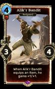 Alik'r Bandit
