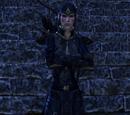 Sergeant Linaarie