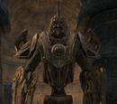 Dwarven Centurion (Online)