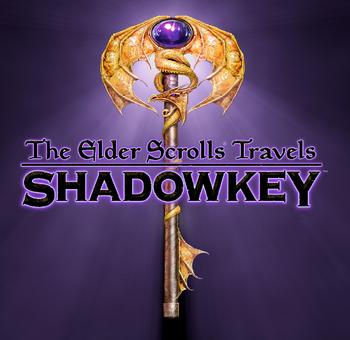 the elder scrolls travels shadowkey elder scrolls