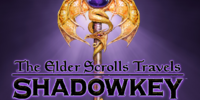 The Elder Scrolls Travels: Shadowkey