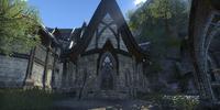 Earrastell's House