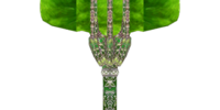 Glass Warhammer (Oblivion)