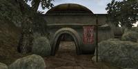 Suran Temple (Morrowind)