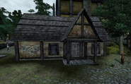 My Leyawiin House