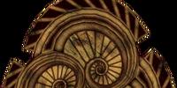 Dwarven Ceremonial Shield