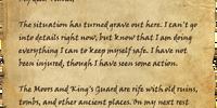 Ebon Crypt (Note)