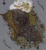 Sheogorad Map