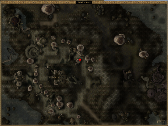 File:TES3 Morrowind - Sadrith Mora - Urtiso Faryon Sorcerer location map.png
