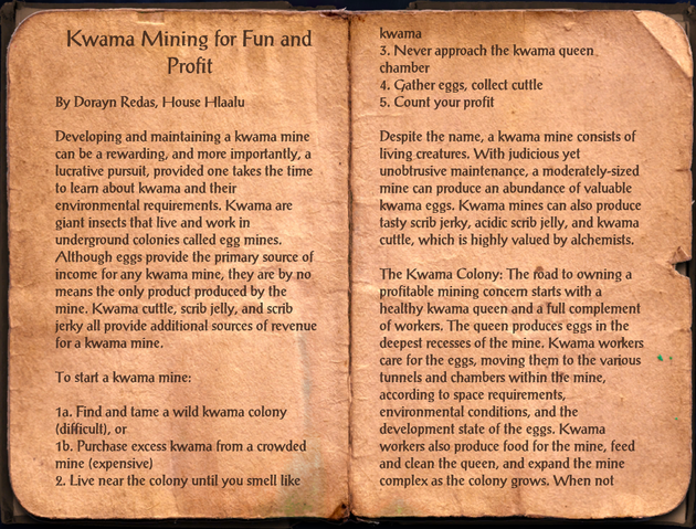 File:Kwama Mining for Fun and Profit 1 of 3.png