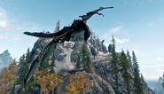 Soaring Serpentine Dragon
