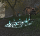 The Bloodthorn Plot