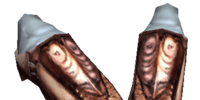 Shoes of St. Rilms (Item)