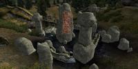 Sithian Stone