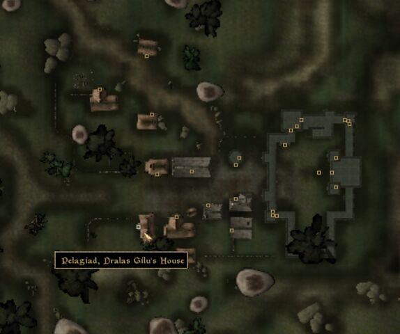 File:TES3 Morrowind - Pelagiad - Dralas Gilu's House - location map.jpg