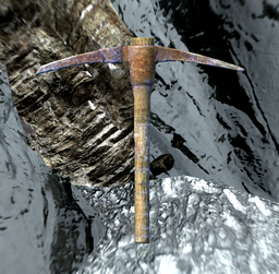 TESV Notched Pickaxe Crop.png