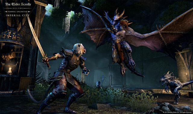 File:Daedra Slayer TESO.jpg