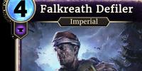 Falkreath Defiler