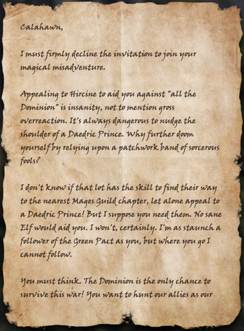 File:Letter to Calahawn 1 of 2.png