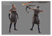 Bandit Armor Female