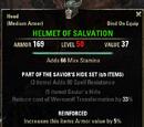 Savior's Hide (Online)