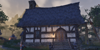 Thoda's Home