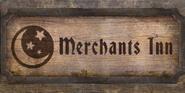 TESIV Sign MerchantsInn