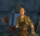 The Forgemaster (Oblivion)