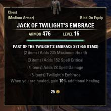 TwilightEmbraceSet
