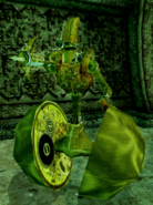 Centurion Archer - Tribunal